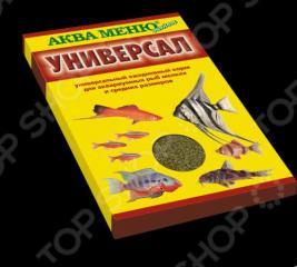 Корм для рыб Аква Меню «Универсал»
