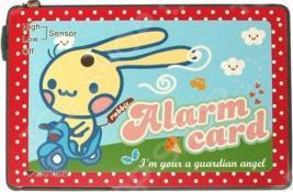 Персональная сигнализация Alarm card