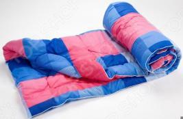 Одеяло облегченное Ecotex «Файбер». В ассортименте