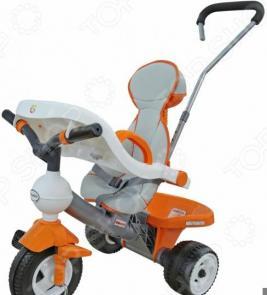 Велосипед детский трехколесный Coloma Y Pastor Didactic №3 46598