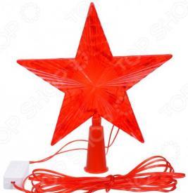 Верхушка ёлочная VEGAS «Звезда» 55097
