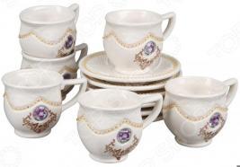 Чайный сервиз Rosenberg 8695