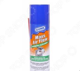 Очиститель датчика массового расхода воздуха GUNK MAS6