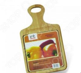 Доска разделочная Irit IRH-004D
