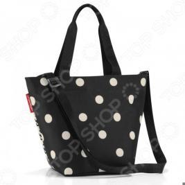 Сумка Reisenthel Shopper XS fifties black