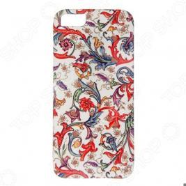 Чехол для iPhone 5 Mitya Veselkov «Райский сад»