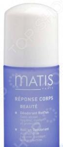 Дезодорант шариковый Matis Reponse Corps Beaute