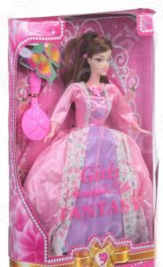 Кукла с аксессуарами Наша Игрушка «Принцесса». В ассортименте