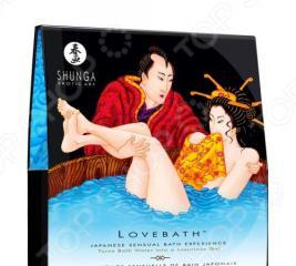 Гель для ванны релаксирующий Shunga «Океан соблазнов»