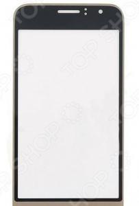 Стекло защитное 2.5D Media Gadget для Samsung Galaxy J1 2016 J120