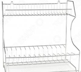 Сушилка для посуды Rosenberg RUS-285002