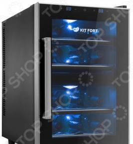 Холодильник винный KITFORT КТ-2405