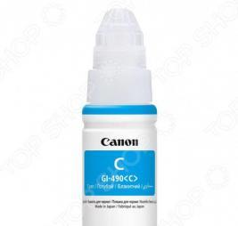 Чернила для картриджа Canon GI-490