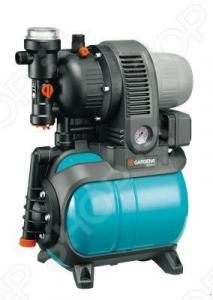 Станция бытового водоснабжения Gardena 5000/5 Comfort Eco