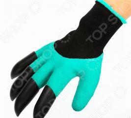 Перчатки для огорода «Землекоп»