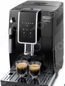 Кофемашина DeLonghi ECAM 350 15 B