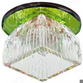 Светильник потолочный декоративный Эра DK48 SL/MIX