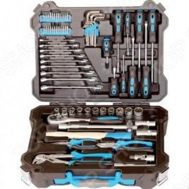 Набор инструментов для автомобиля Overhaul OH 3962