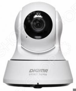 IP-камера видеонаблюдения Digma «Дивизион»