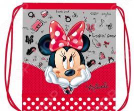 Мешок для обуви Disney «Минни»