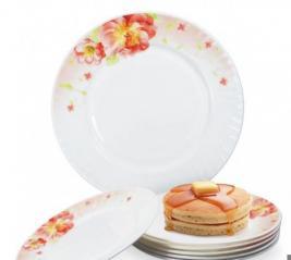 Набор тарелок Loraine LR-23686