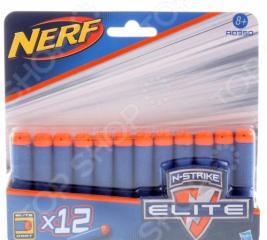 Набор стрел для бластеров Hasbro, 12 шт