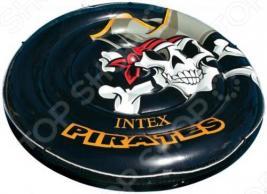 Ватрушка надувная Intex 58291