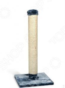 Когтеточка-столбик Beeztees 408842 «Могущественный Кот»