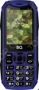 Телефон мобильный BQ «Танк»