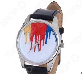Часы наручные Mitya Veselkov «Гуашь» MV