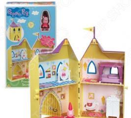 Набор игровой c фигуркой Росмэн «Замок принцессы»