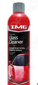 Очиститель стекол универсальный пенный IMG MG-201