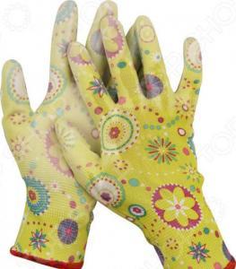 Перчатки садовые Grinda 11290