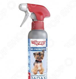 Спрей для коррекции поведения собак Mr.Bruno «Нейтрализует запах»
