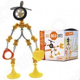 Конструктор-игрушка Ogosport «Ogobild Bits Crank»