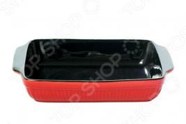 Форма для выпечки керамическая Frybest Coral REB 36