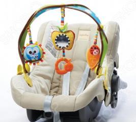 Подвеска на коляску Tiny love Радуга-дуга