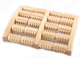 Массажер для ног большой зубчатый 4215