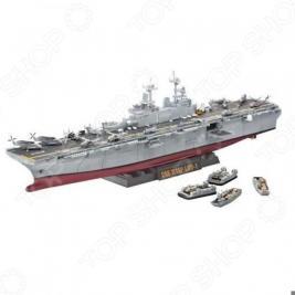 Сборная модель корабля Revell U.S.S. Wasp (LHD-1)