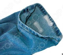 Клипсы для подворота брюк Bradex Невидимки