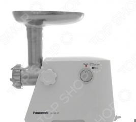 Мясорубка Panasonic МК-MG1501WTQ