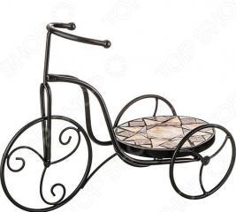 Подставка для цветов Lefard «Велосипед» 123-194
