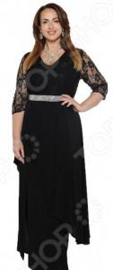 Платье Pretty Woman «Неделя моды». Цвет: черный