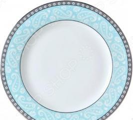 Тарелка десертная Esprado Arista Blue