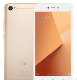 Смартфон Xiaomi Note 5A 16Gb