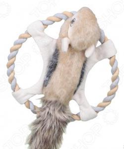 Игрушка для собак DEZZIE «Белка-летяга»