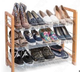 Этажерка для обуви Tatkraft Firm