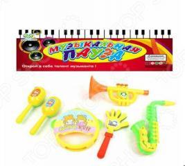 Набор музыкальных инструментов S+S Toys СС75449