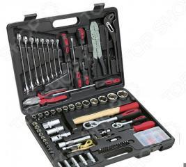 Набор инструментов для автомобиля Zipower PM 3967