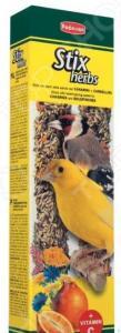 Лакомство для канареек Padovan 01272 «Палочки антистрессовые с травами»
